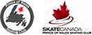 Prince of Wales Skate Club Logo